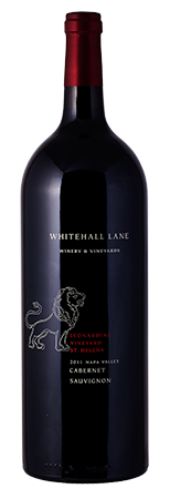 Product Image for 2011 Leonardini Vineyard Cabernet Sauvignon, 1.5L