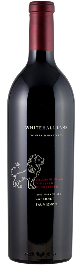 Product Image for 2013 Millennium MM Vineyard Cabernet Sauvignon