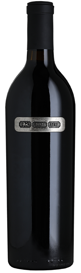 Product Image for 2017 Millennium MM Vineyard Cabernet Sauvignon, Rutherford